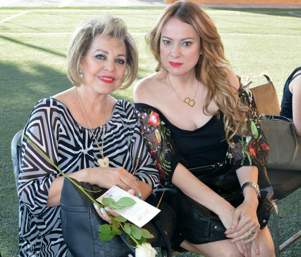 Festejando a Mamá 2018